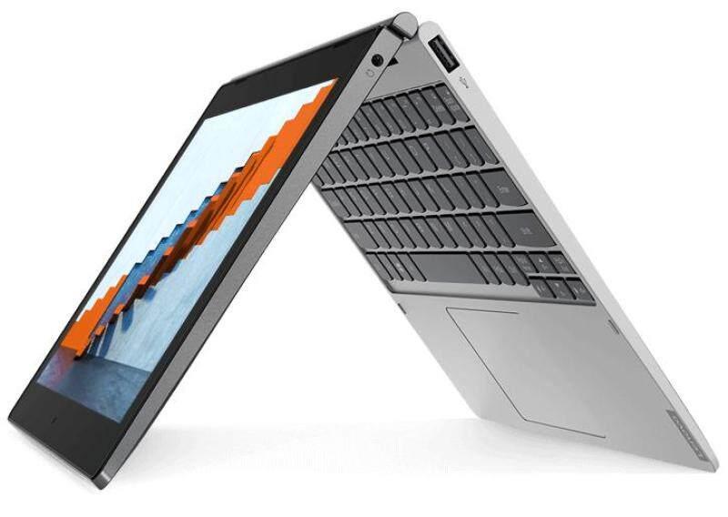 Lenovo Ideapad D330-101GM 81H3003WMJ (N4000 (1.2GHz), 4GB DDR4 OB, 64GB EMMC, 10.1 HD IPS Touchscreen, 0.6kg, Grey, Win 10, 1 Year Warranty by Lenovo) Malaysia