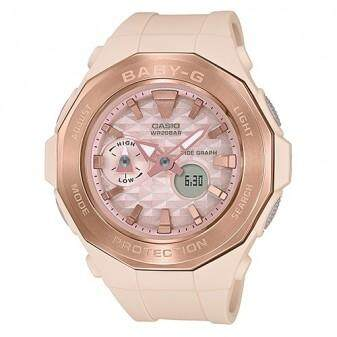Casio Baby-G Special Color Model BGA-225CP-4A Womens Watch