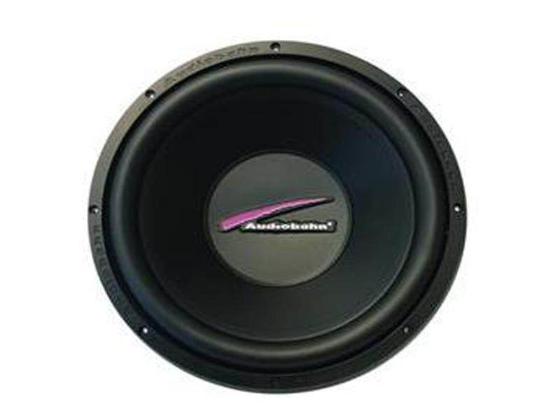 Audiobahn 12 Woofer By Alibaba_marketing.