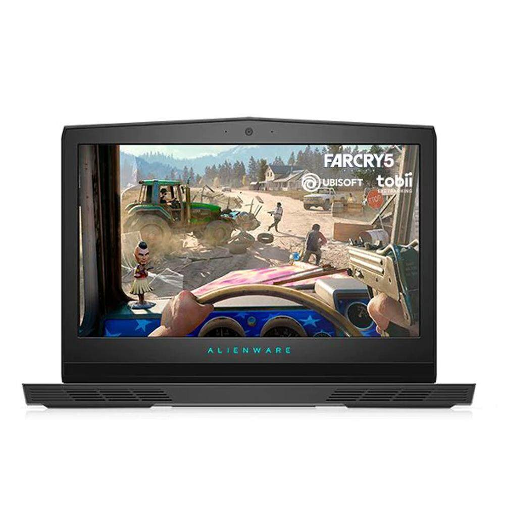 Dell Alienware CA15-8716126G-1060 15.6 FHD Gaming Laptop (i7-8750H, 16GB, 1TB+256GB, GTX1060 6GB, W10) Malaysia