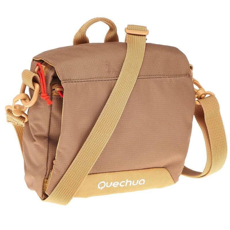 8187cacdd13 Arpenaz 10 Quechua Kids Adults Outdoor Backpack Bag Daypack Mini Small  Bookbags 10L. RM9.50. RM39.99 -76%. (486). Perak. Quechua Multicompartment  Pouch