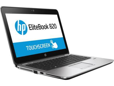 HP Elitebook 820 - Core i7-4th Gen vPro - 4GB Ram DDR3L - 128gb SSD (Solid State Drive) Slim 12.5-INCH Touch Screen Malaysia