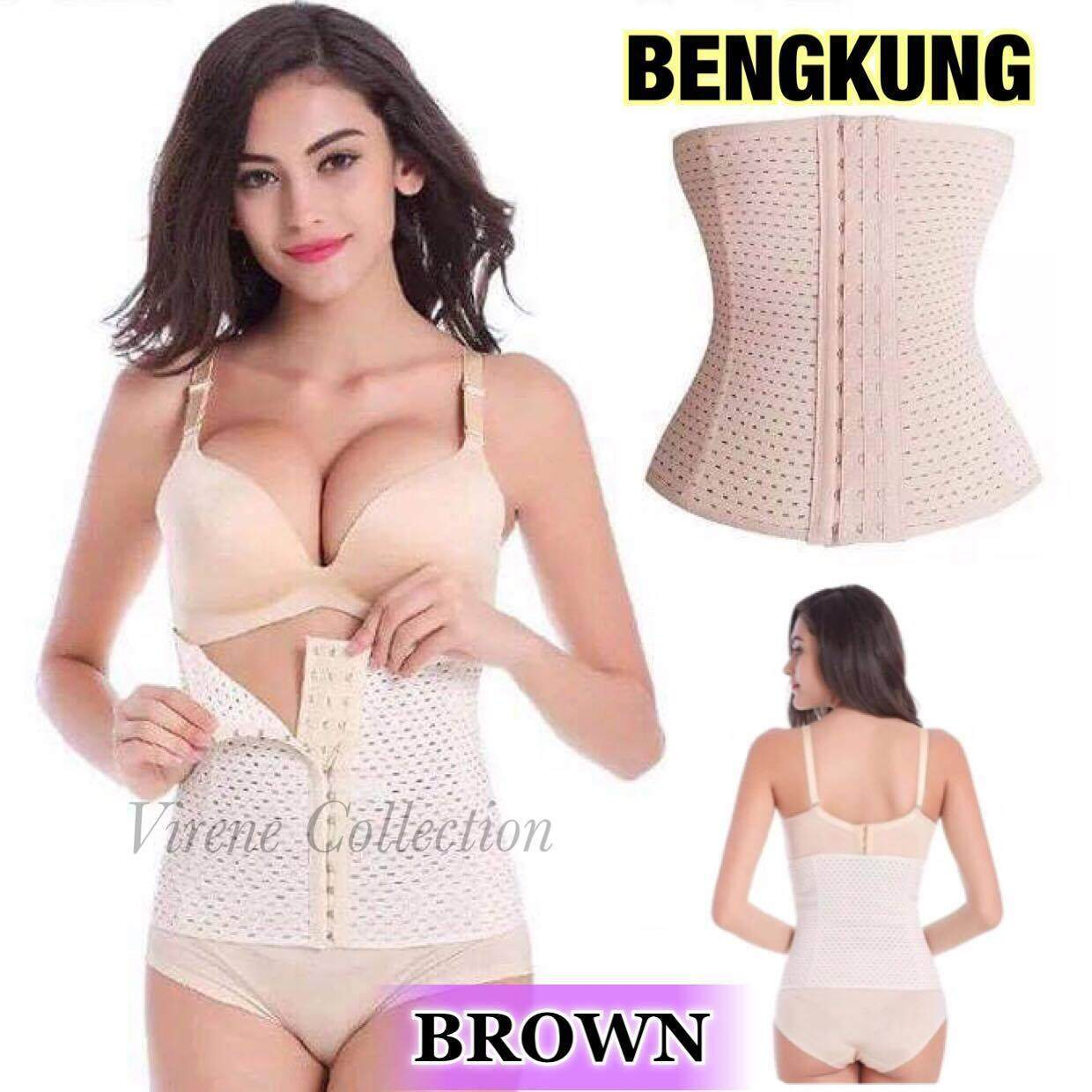 f3b5d60e55305  READY STOCK - High Quality - FAST DELIVERY PLUS SIZE Super Slim Body  Shaping
