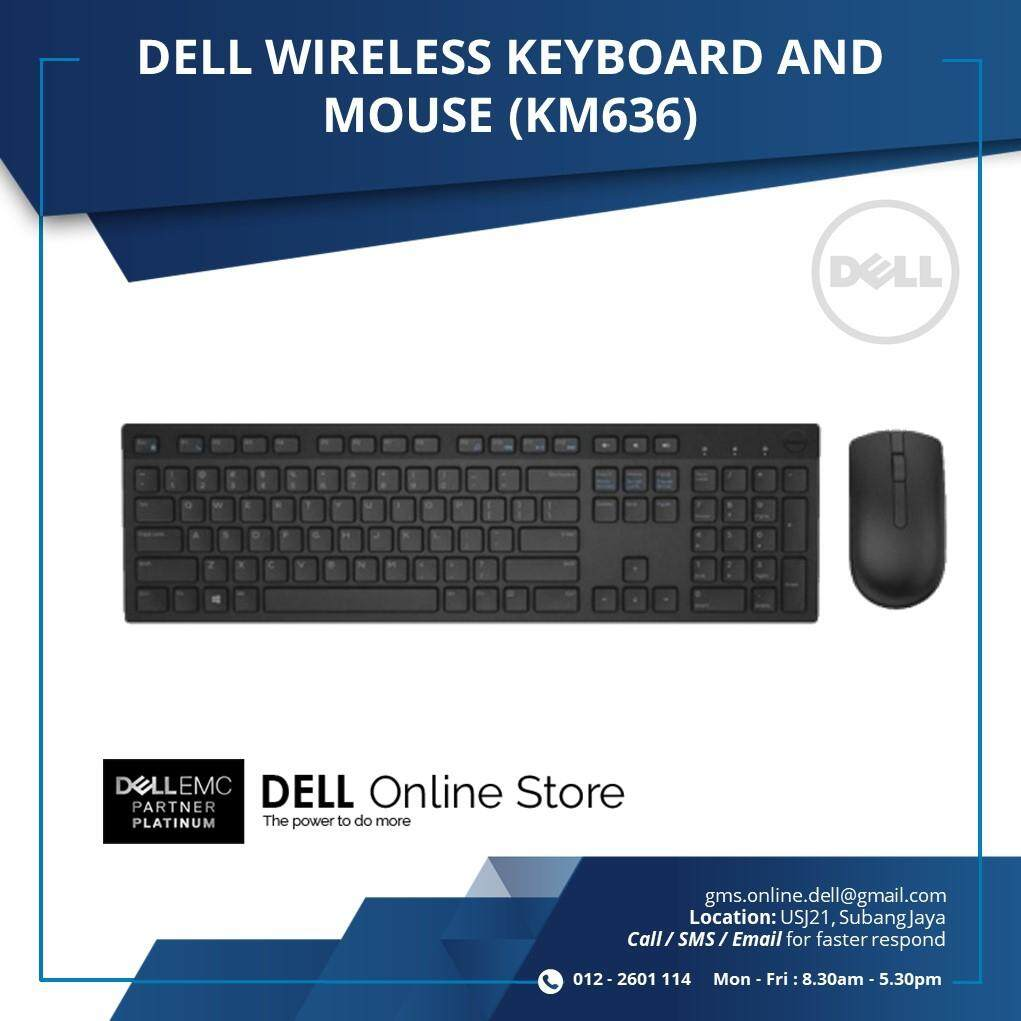 Dell Computer Accessories Keyboards Price In Malaysia Best Dell