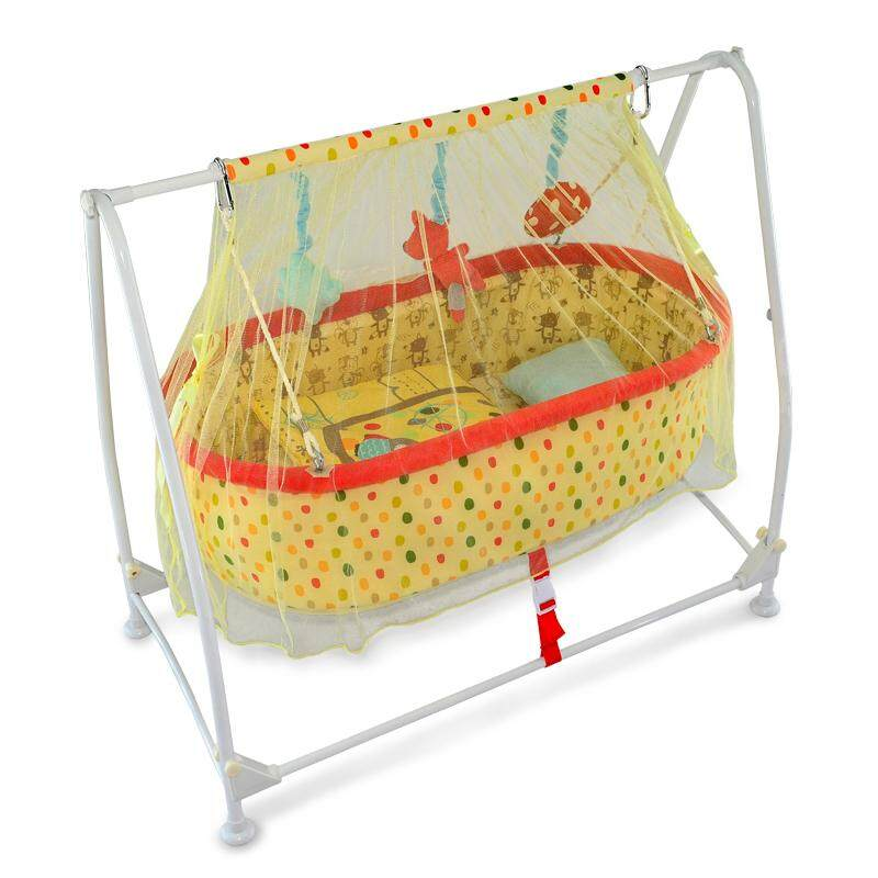 My Dear 2 In 1 Moses Basket 28061 By Babysit Mee.