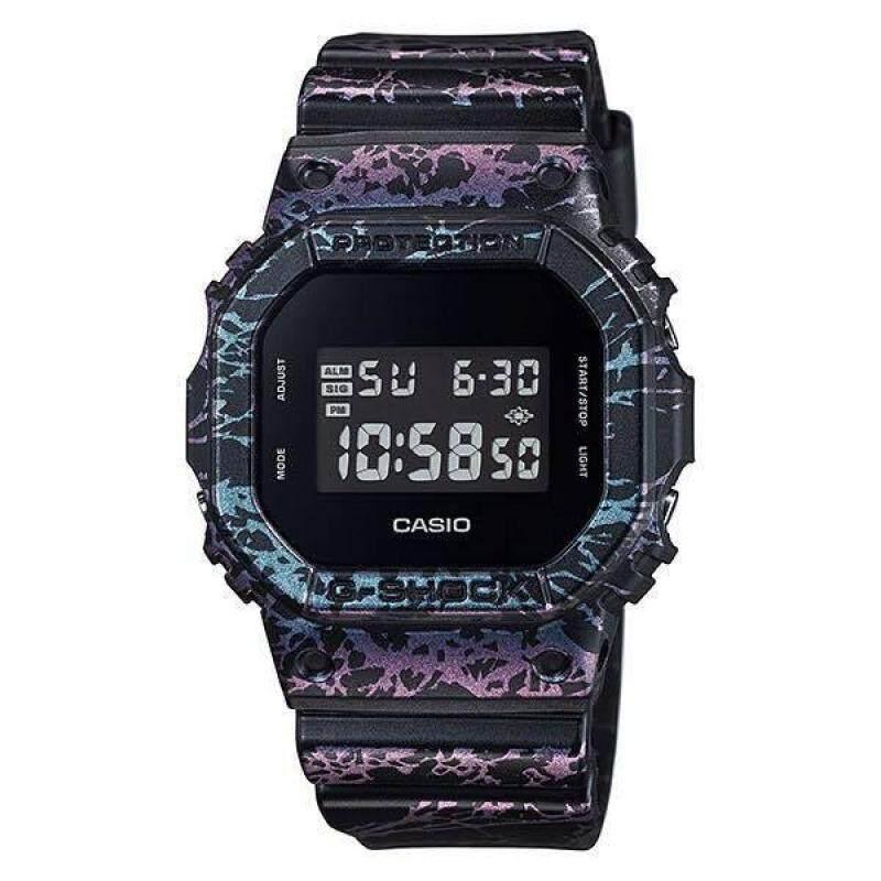 HOT SALE!!!!! Casio Purple Marble Digital Watch Malaysia