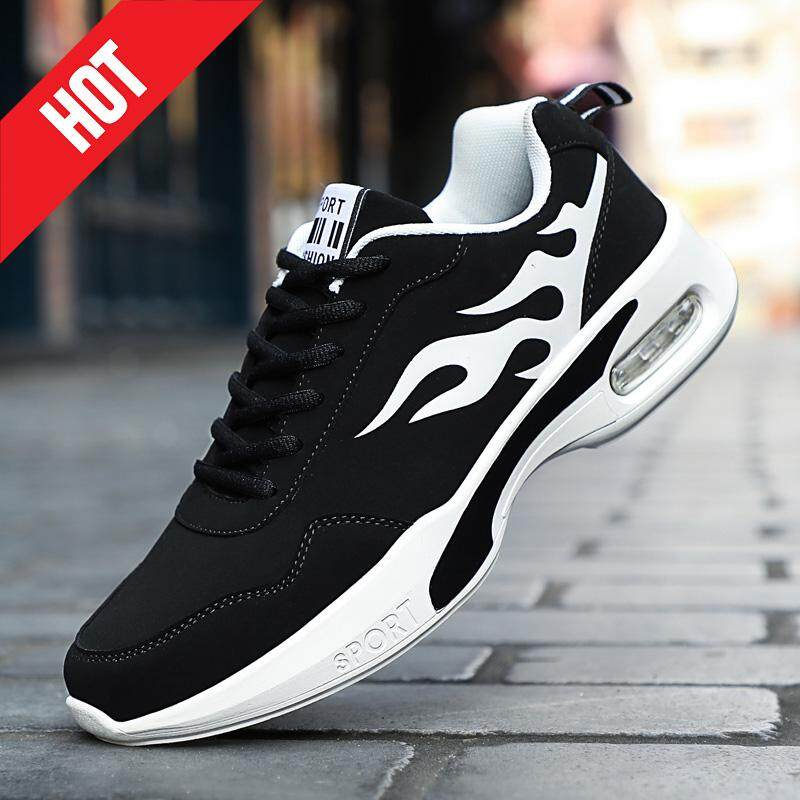 f4dbeacabaab 2018 Men Sneakers For Men Running Shoes Platform Sports Sneakers Shoes