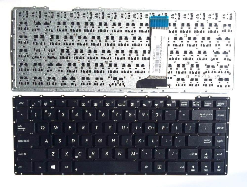 Asus X453 X453M X453MA X453S X453SA X454L X454LD X455D Laptop Keyboard Malaysia