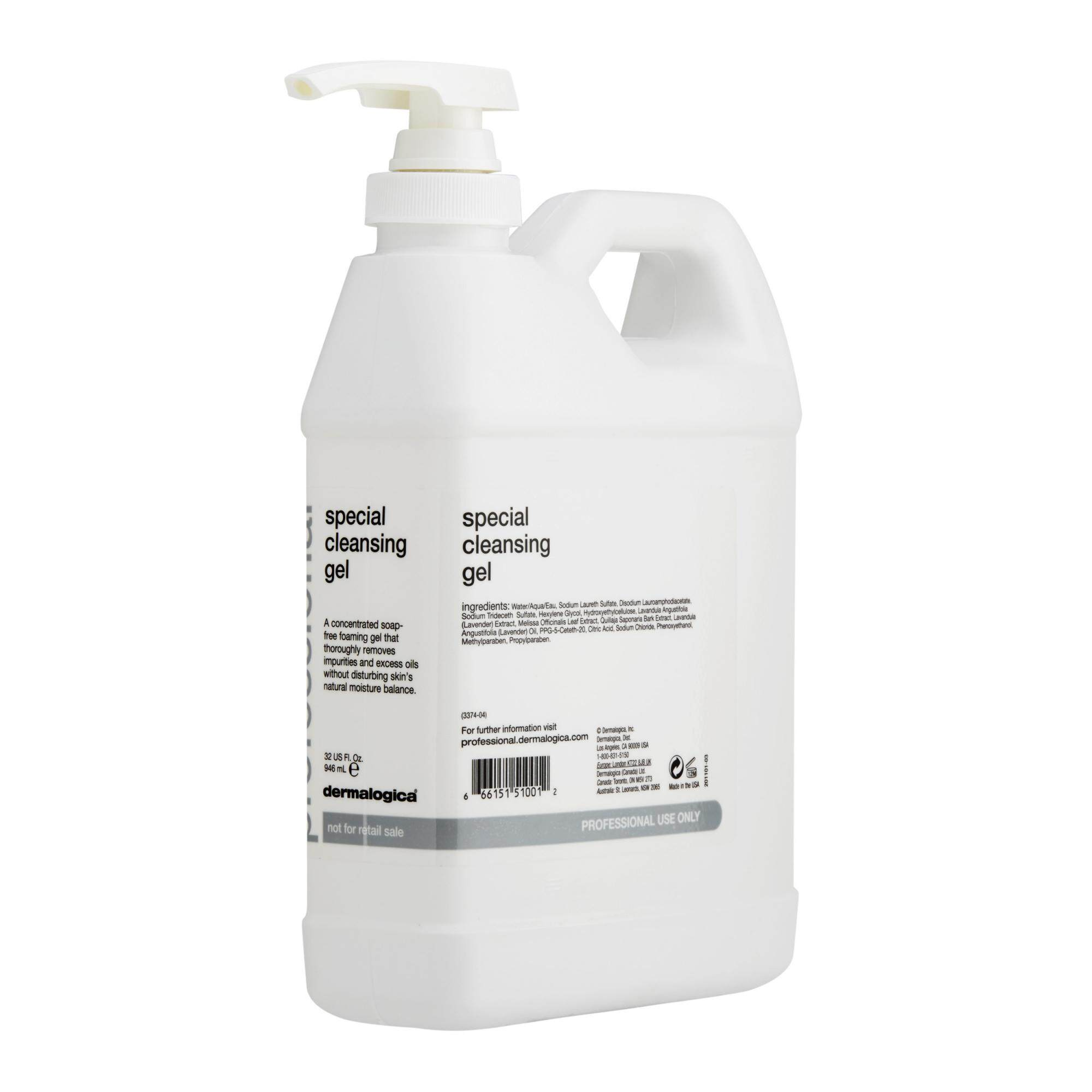 Home · Bali Balance Night Oil 35. Source · Dermalogica Special Cleansing Gel 946ml/32oz (Professional Size)