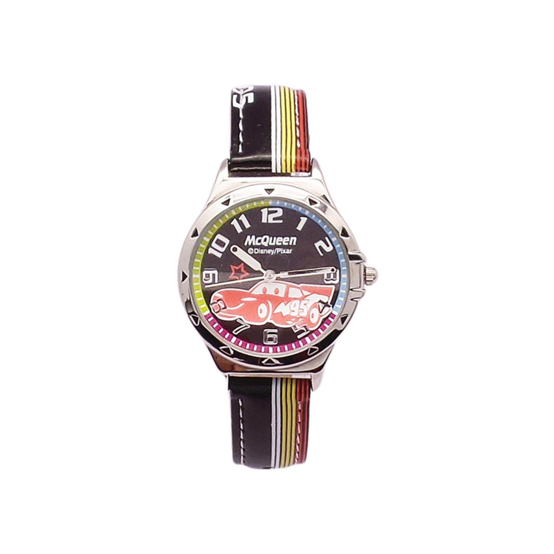 Disney Cars Black Strap Watch CAFR901-03A Malaysia