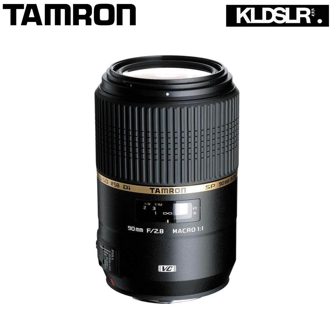 Tamron Cameras Price In Malaysia Best Lazada 18 200mm F 35 63 Di Ii Vc For Canon Nikon 90mm 28 Sp Macro 11 Usd Lens
