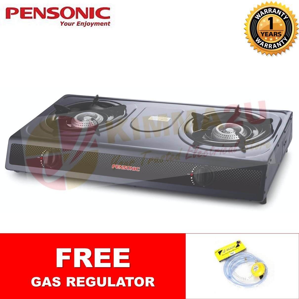 Free Gas Regulator Pensonic Cooker Pgc 26n