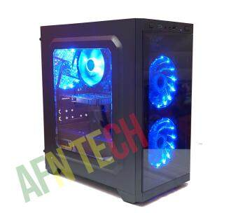 Gaming PC Intel Core i3 Gtx 650 8Gb RAM 500gb HDD
