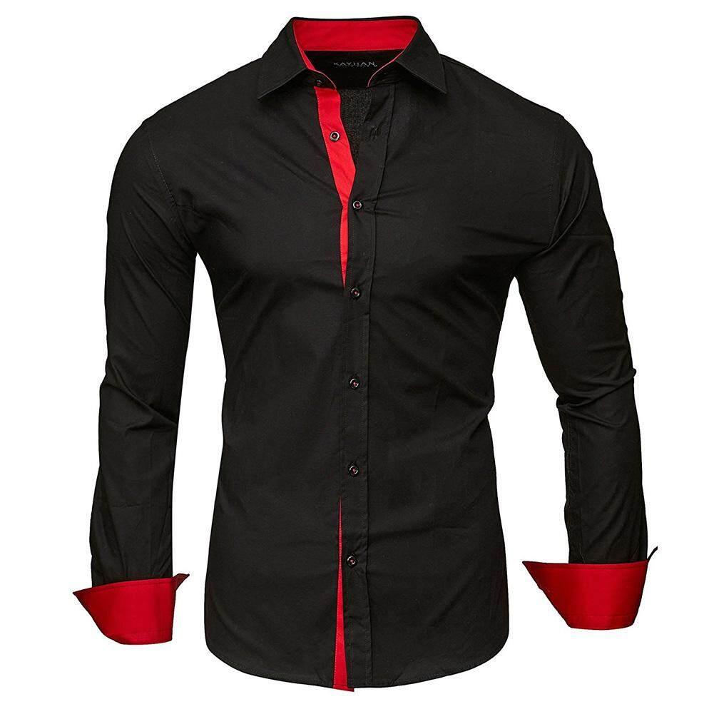 Buy Mens Shirts At Best Price In Malaysia Lazada