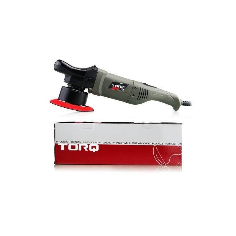 Torq BUF501220 10FX Random Orbital Polisher, 220V