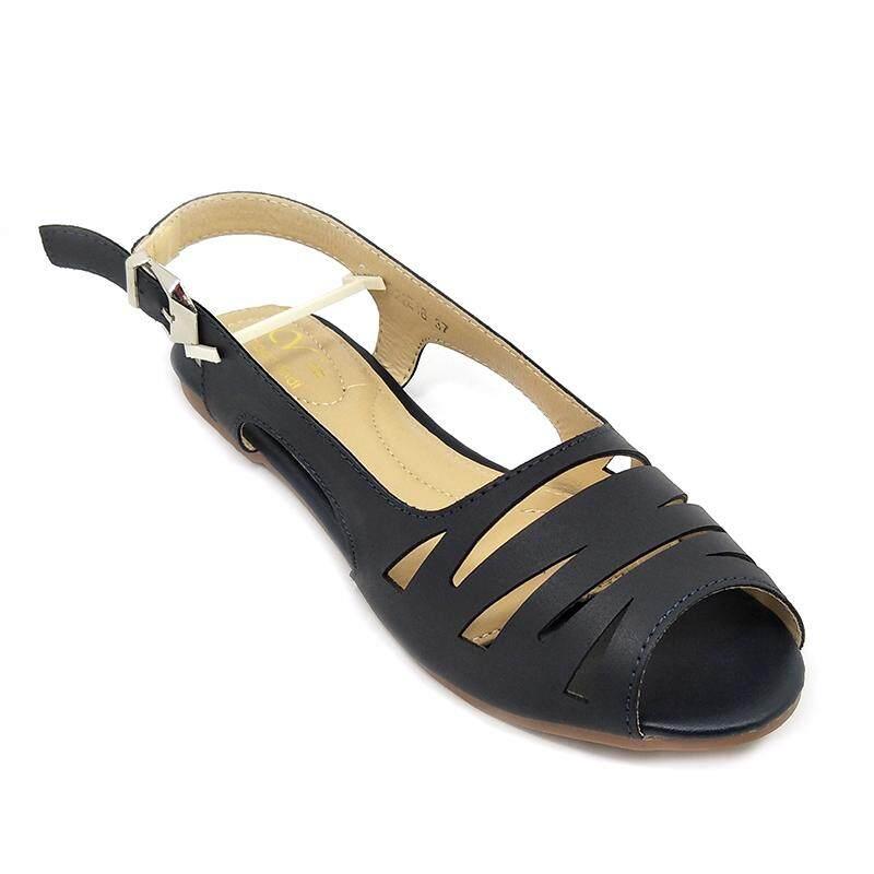 d1ba12fff7f16 CVI1922E18-Champion Verdi Women Flat Shoes Mengejutkan Super besar ...