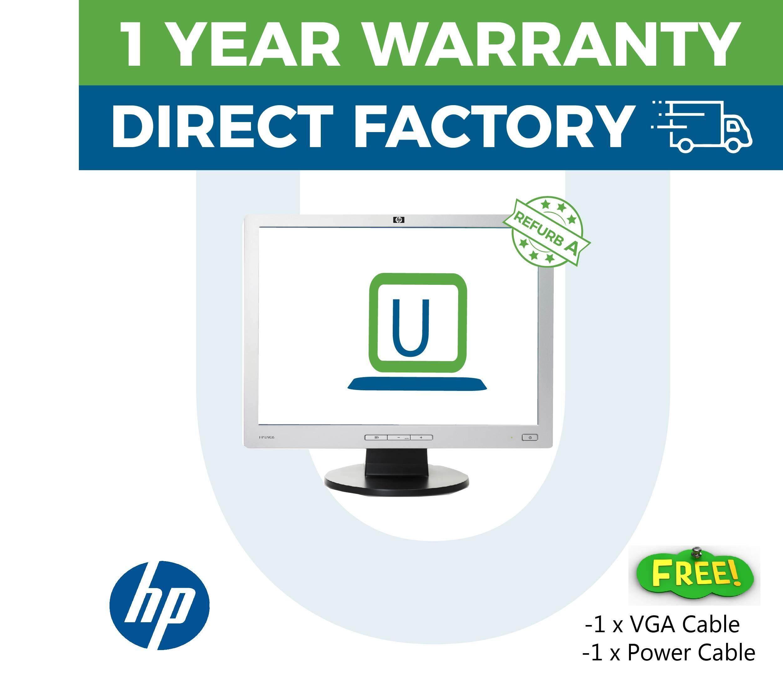 19 LCD Monitor-HP-L1910 Malaysia