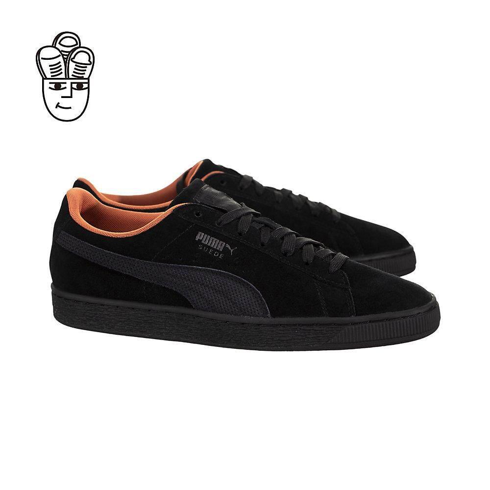 pretty nice aa753 602f3 Puma Suede Classic Tonal Nu Skool Retro Shoes Men 36742402 -SH