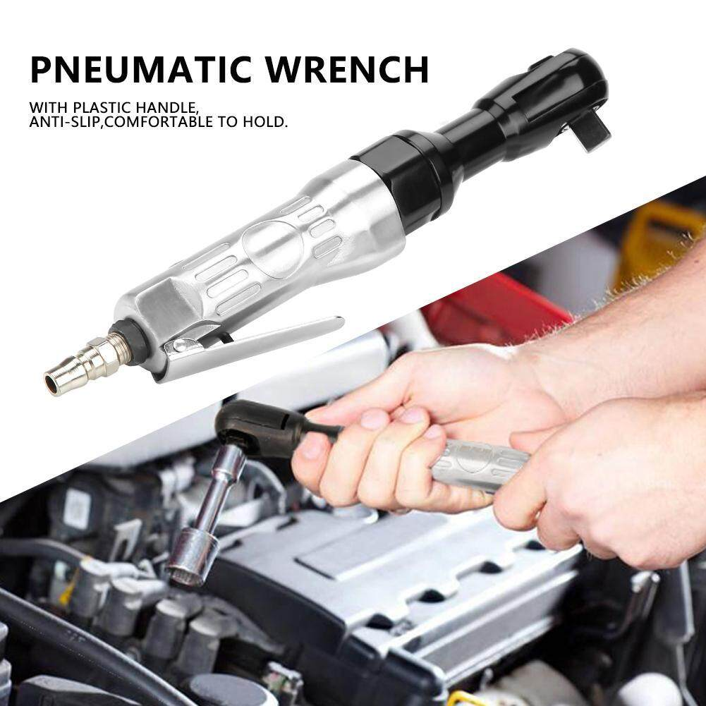 12.5mm (1/2) Square Drive Pneumatic Air Ratchet Wrench Professional Tool