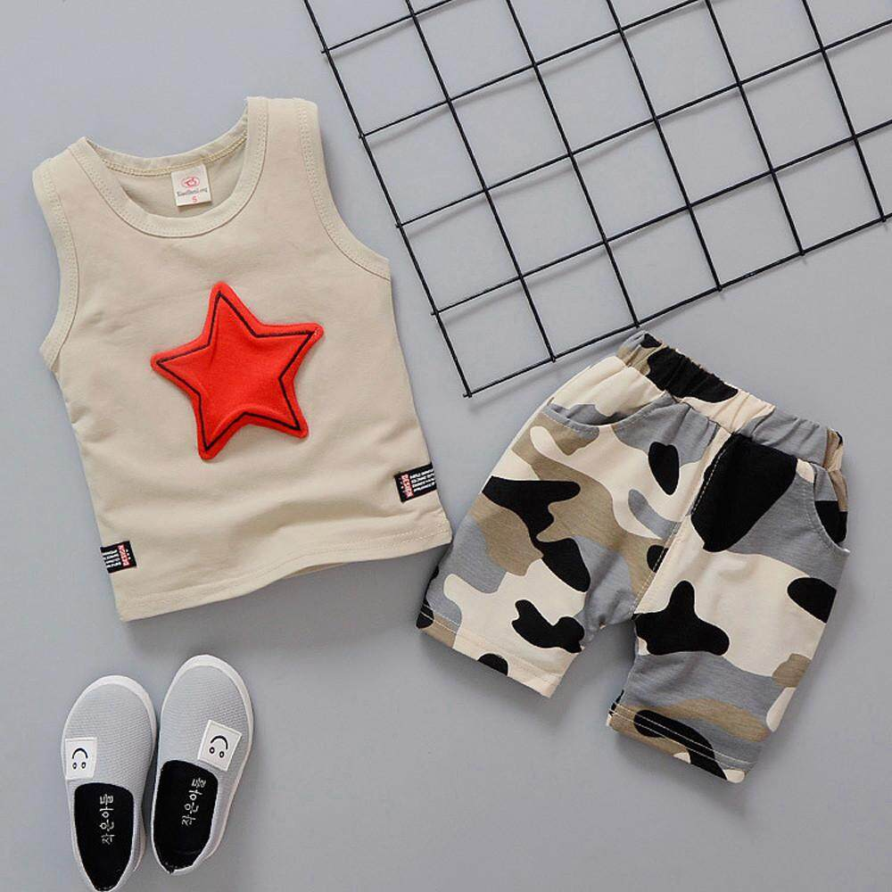a153c9d91b10c SNACKS,Syllable,OEM Baby Boys' Clothing Sets price in Malaysia ...