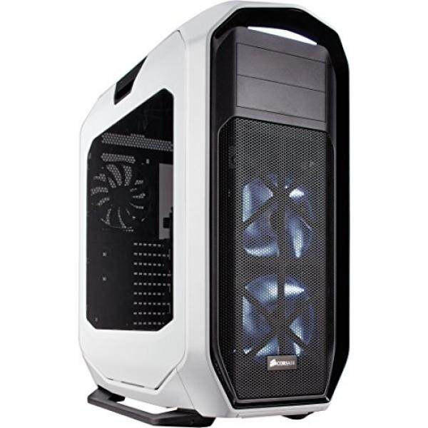 CORSAIR GRAPHITE 780T Full-Tower Case- White Malaysia