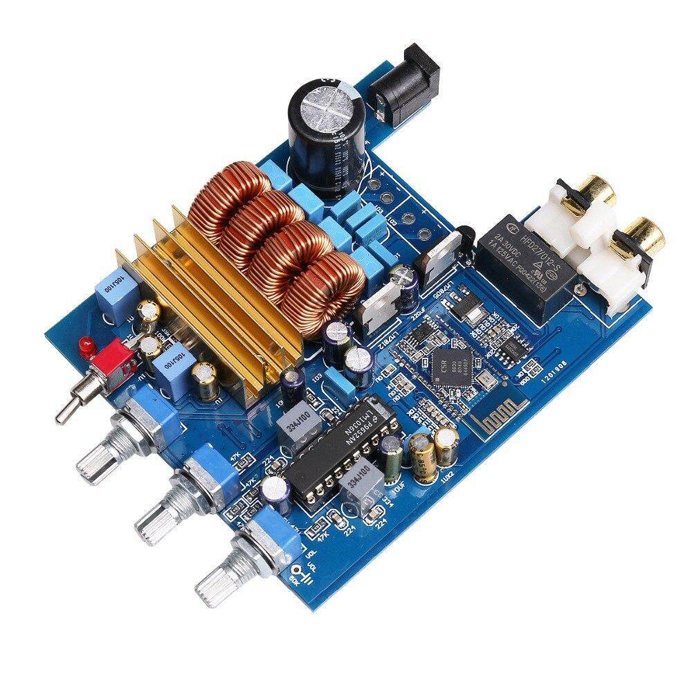 Sell New K Guss Cheapest Best Quality My Store 300 Watt Class D Audio Amplifier Board Tas5613 300w Mono Power Amp Completed 50wx2 100w Free Shippingmyr258 Myr 259
