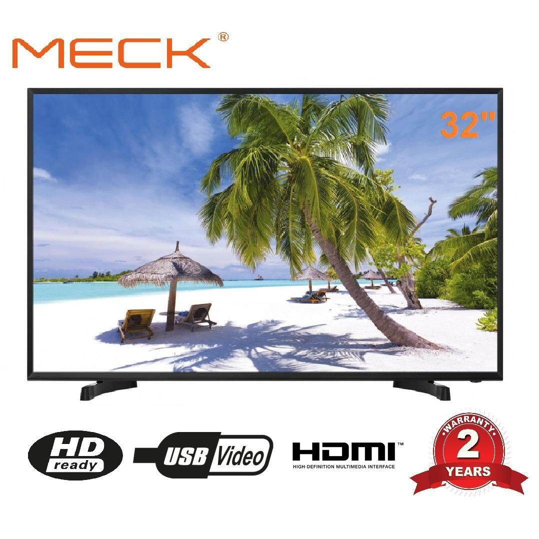 MECK LED HD READY TV 32 INCHI