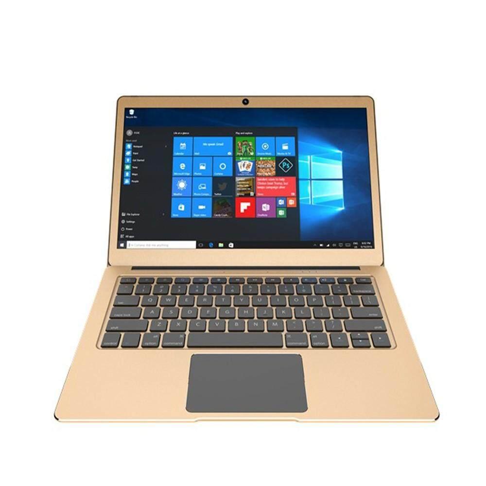 13 Notebook Portable Ultraslim Laptops Quad Core WiFi 802.11 A/b/g Windows 8.1 Laptop Gold Malaysia
