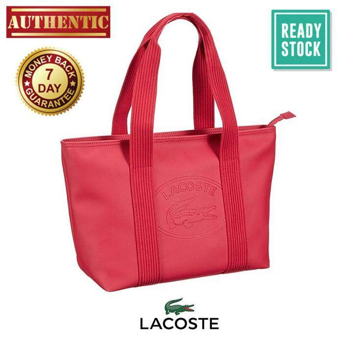 ecd54a7ab Lacoste Women s Bags for the Best Prices in Malaysia