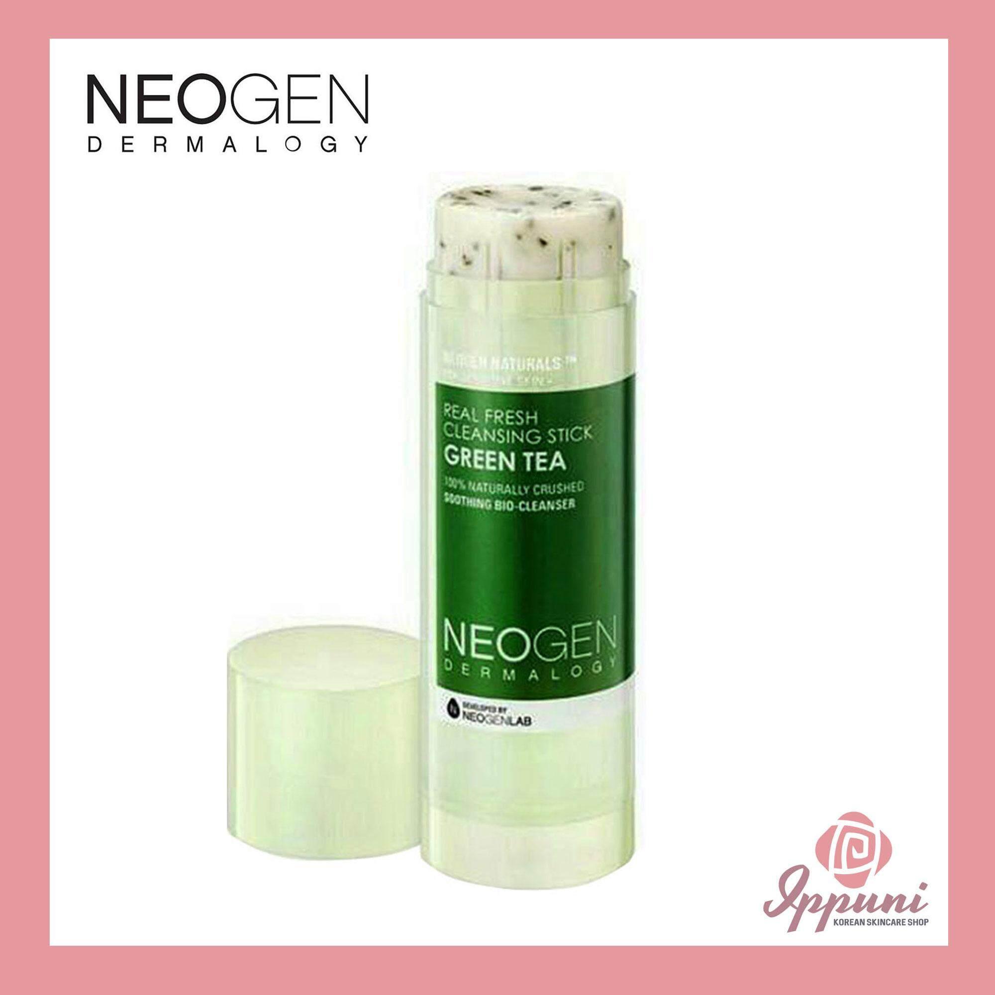 Sell Neogen Dermalogy Real Cheapest Best Quality My Store Fresh Foam Cranberry 160ml Green Tea 160g Beurekamyr66 Myr 66