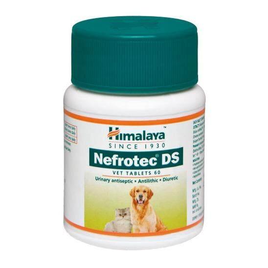 Himalaya Nefrotec Vet Tablets 60tabs By Petz Deli Shoppe.