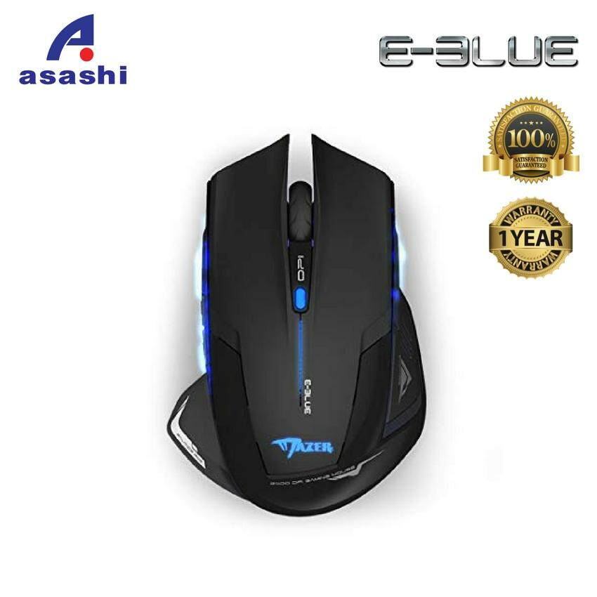 E-Blue MAZER EMS152 Type R Wireless 2500DPI Gaming Mouse (1 Yrs Limited Hardware Warranty) Malaysia