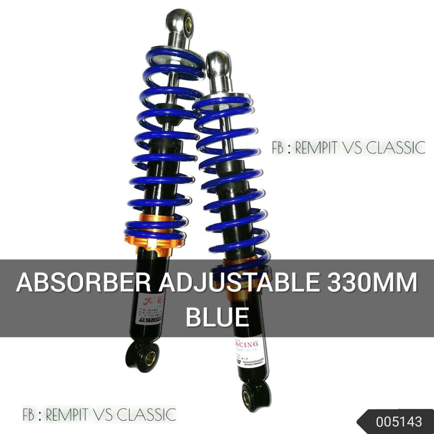 ABSORBER ADJUSTABLE 330MM Malaysia