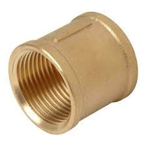1/2 inch Brass Socket