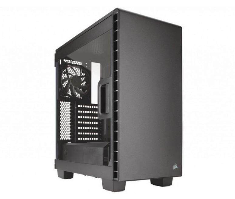 CORSAIR Casing ATX CARBIDE Series 400C BLACK (CC-9011081-WW) Malaysia