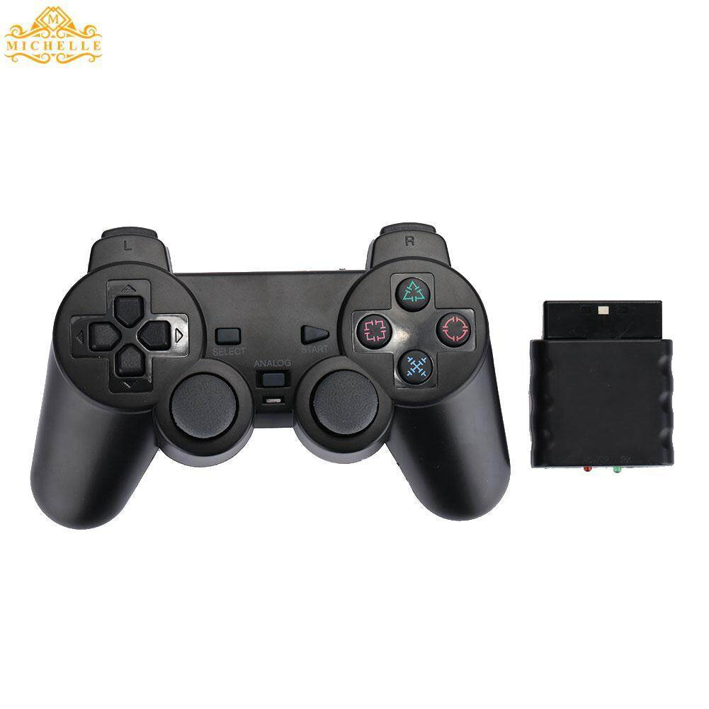 Ps2 Wireless Game Controller Joy-Con High Performance Button Toggle Switch By Michelle Trading.