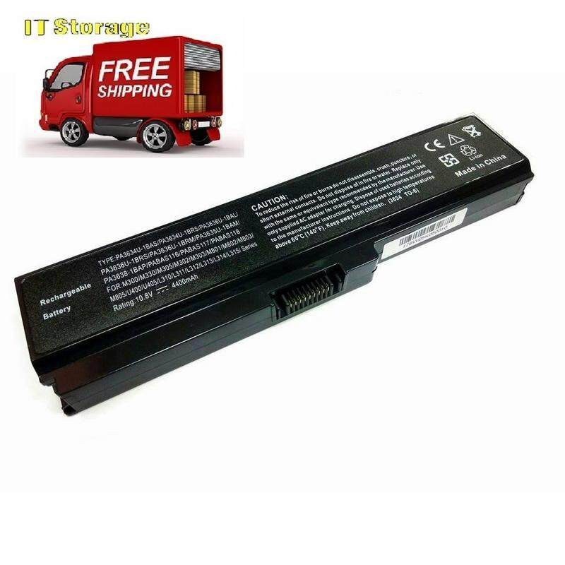 TOSHIBA Satellite L310 Laptop Battery Malaysia