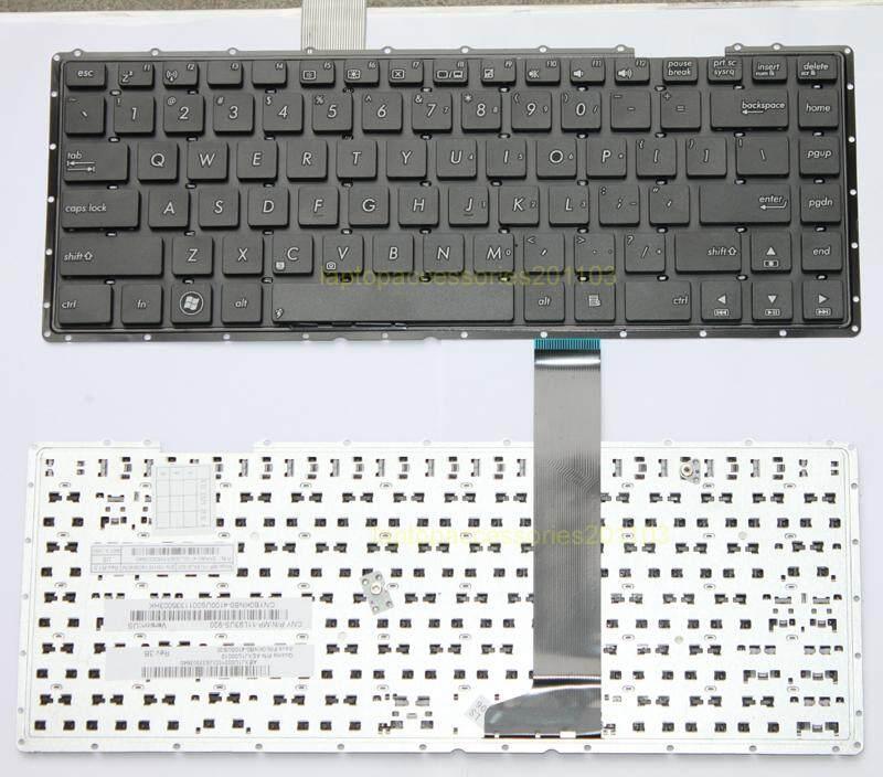 ASUS X452C X452CP X452EA X452EP X452L X452LD X452LD X450L Keyboard Malaysia
