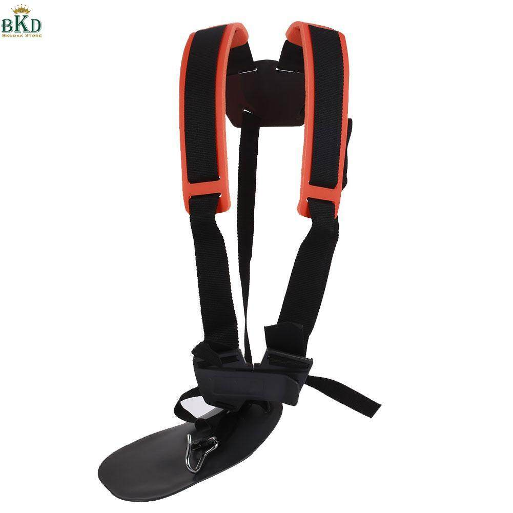 Bokeda Store 2color Abs Mower Strap Lawn Mower Belt Shoulder Straps Portable By Bokeda Store.