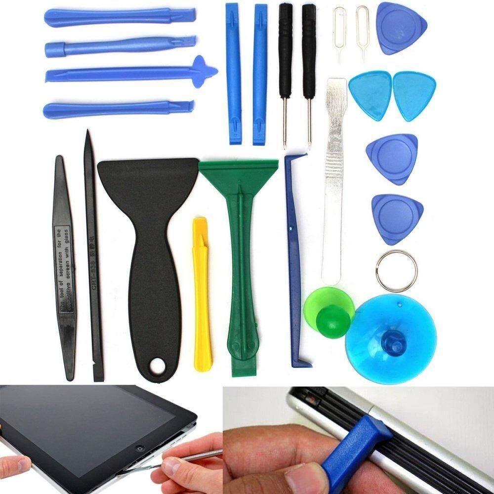 Yw 25 In 1 Repair Opening Pry Tools Set Kit Cell Phone Repair Tools For Cellphone By Yw Store.