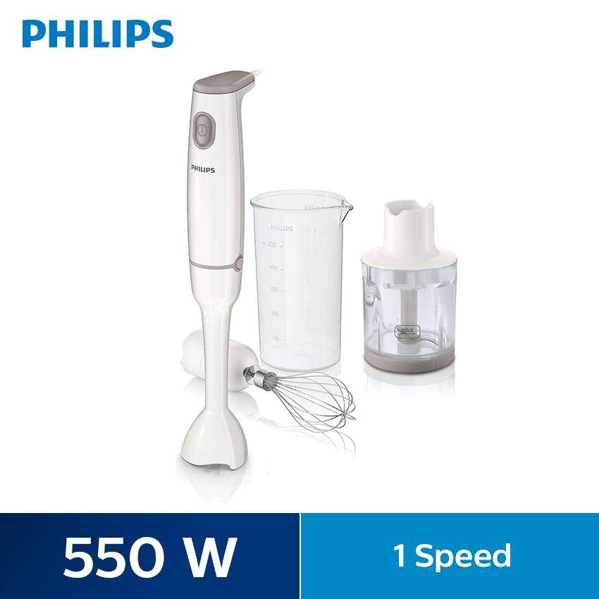 Philips Daily Collection Hand Blender HR1603 ( HR1603/00 )