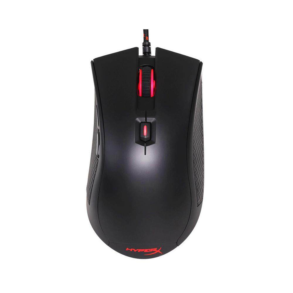 HyperX Pulsefire FPS Gaming Mouse Professional Gaming Mice Ergonomic 400 800 1600 3200 DPI for PC Laptop Malaysia