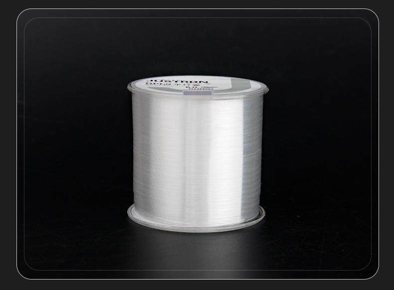 500 Meters Fishing Line Sea Fishing Line Asian Line High-Strength Long-Range Nylon Fishing Line Fishing Line(drag 8.9kg) By Scotty Dream Paradise.