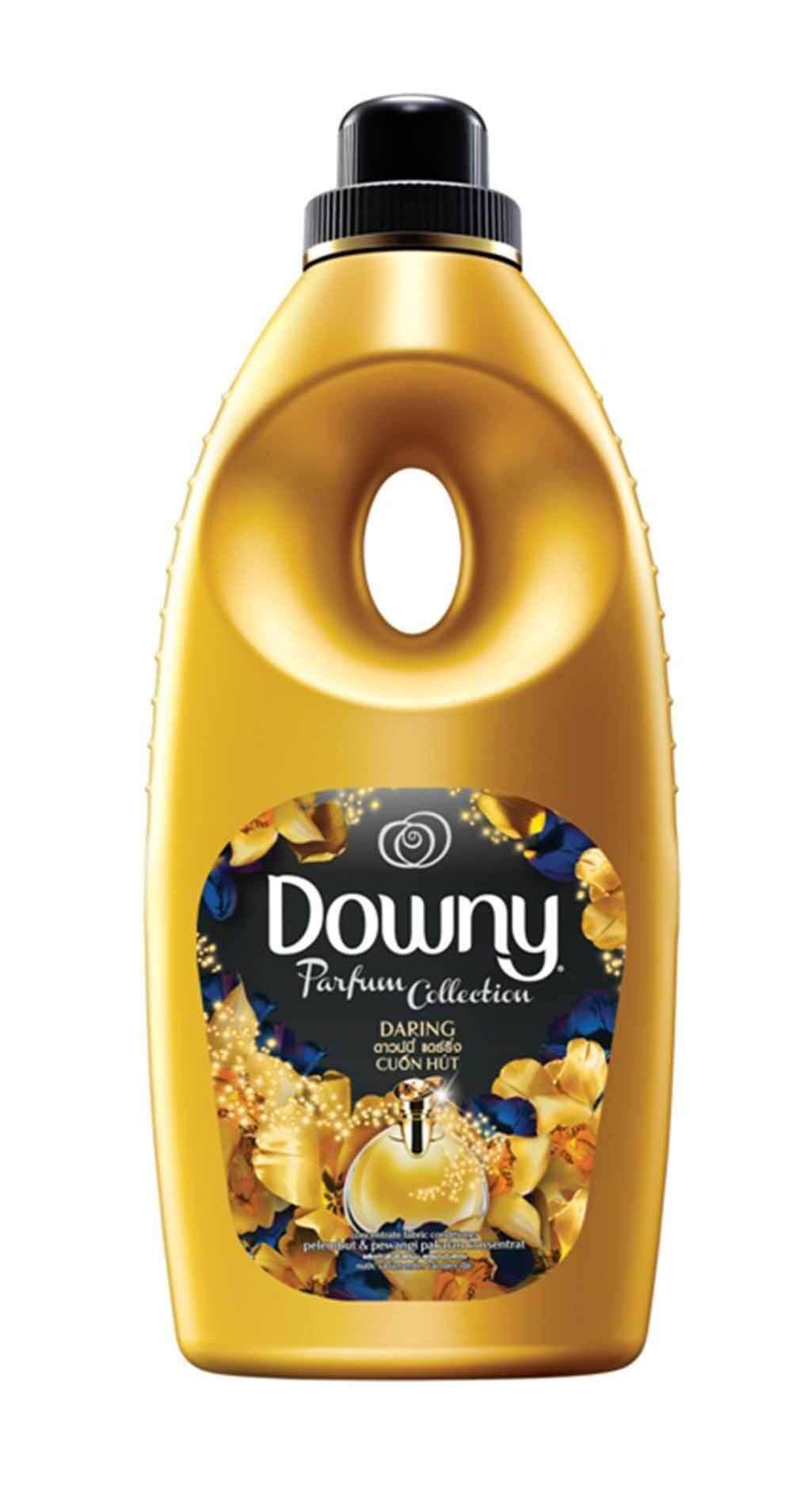 Downy Parfum Collection Timeless Refill 16l Bundle 2 Free Pewangi Pakaian Softener Daring 370ml Gold