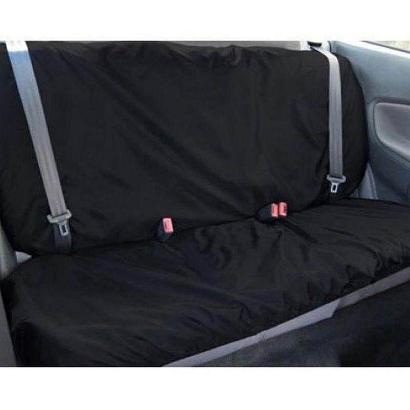 SUZUKI VITARA Heavy Duty Waterproof Single Seat Cover Protector Black