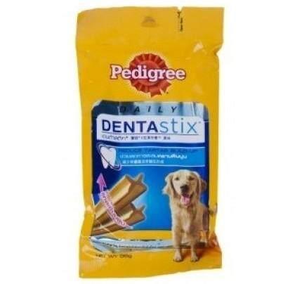 Pedigree Denta Stix Old 86g (m/l) / New 98g (medium) By Petsmore.
