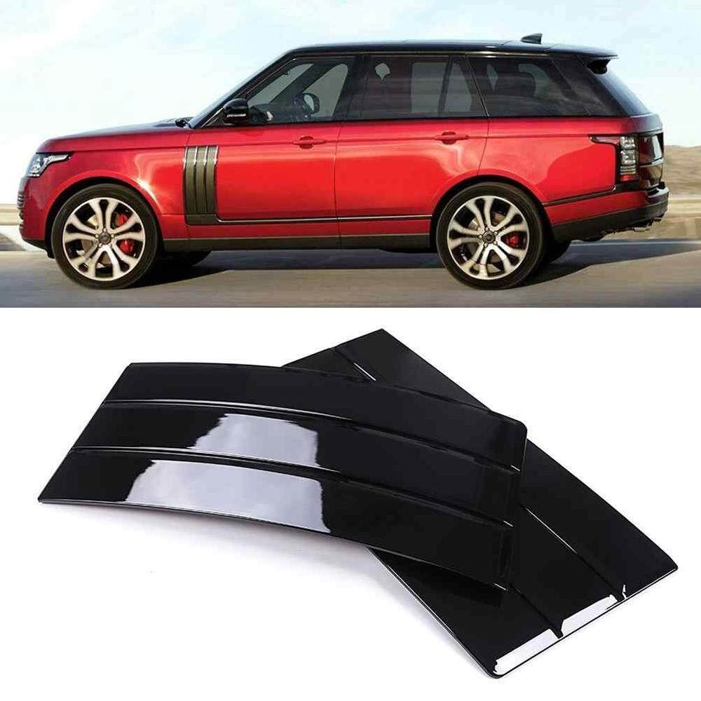 Auto Parts Spares Buy At Best Price In 2001 Range Rover 4 6 Fuse Box Diagram Kerui Abs Plating Air Mesh Vent Grille Trim Cover For Land 2013