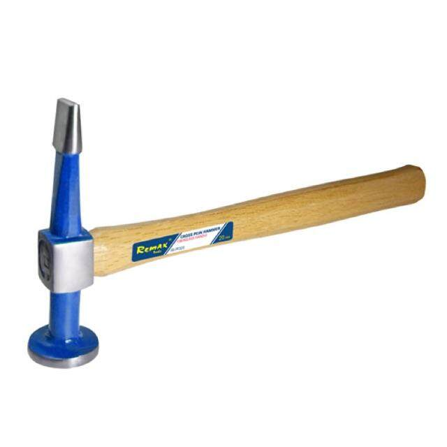 REMAX STRAIGHT PEIN FINISHING HAMMER (66-FH203) MADE IN TAIWAN