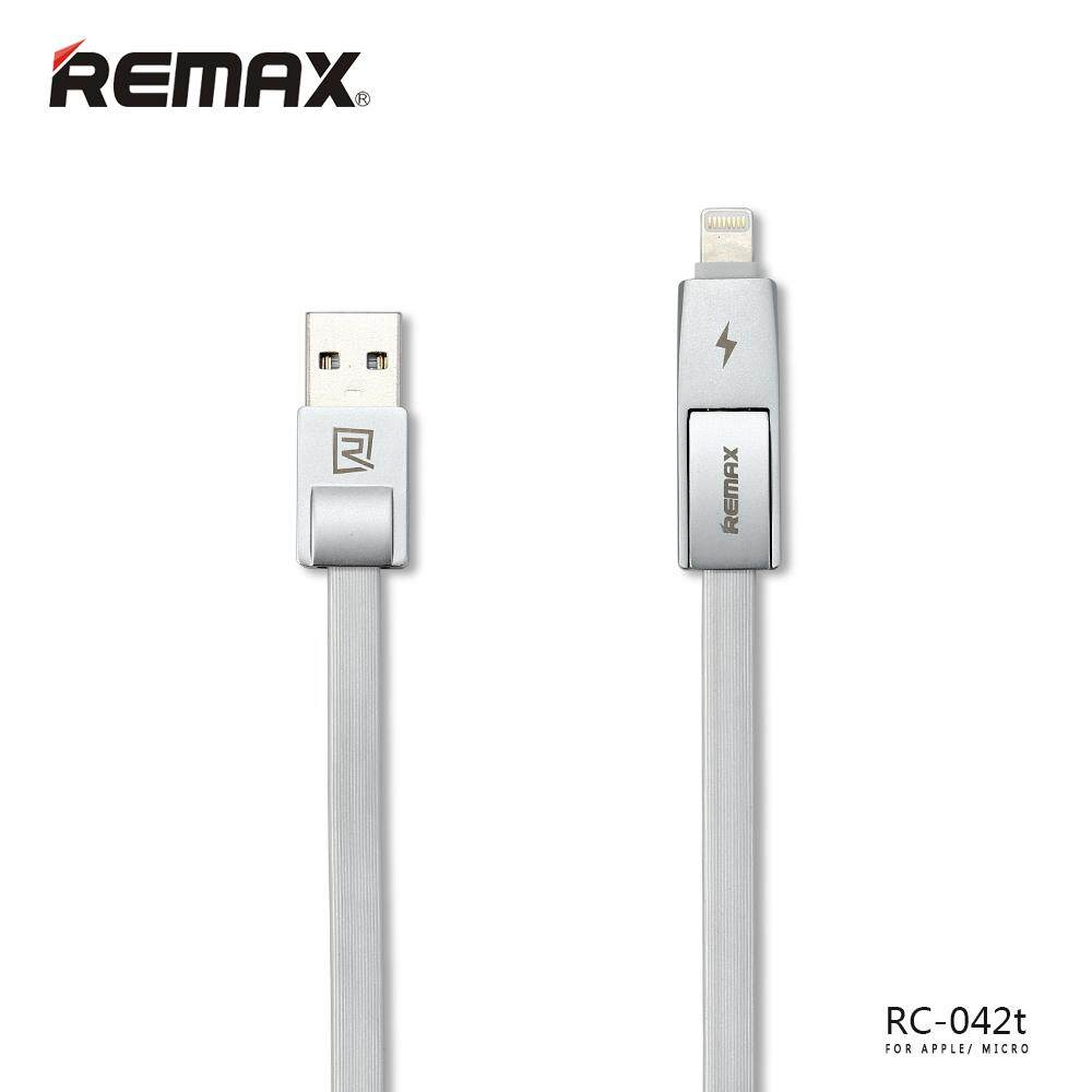 Sell Remax Apple Lightning Cheapest Best Quality My Store Original Lesu Series Data Cable 3 In 1 Usb Type C Micro 1m Rc 066th For Cablemyr21 Myr 21 042t Strive 2in1