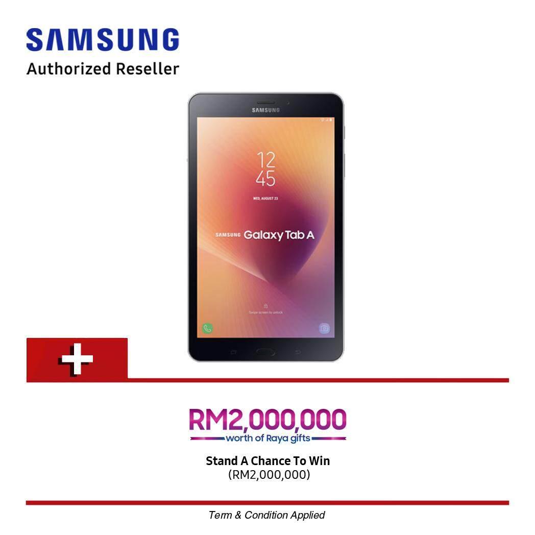 Samsung Galaxy Tab A2 8